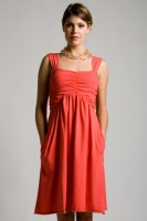Stewart + Brown organic cotton dresses 50% off