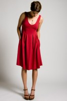 Stewart +  Brown organic cotton dress 50% off